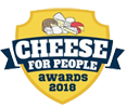 Cheese for people awards 2018